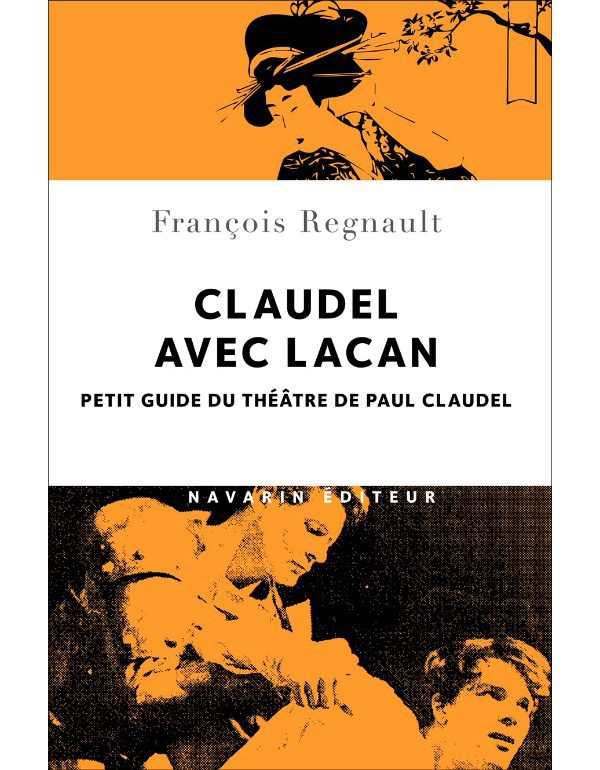 François Regnault-Claudel avec Lacan