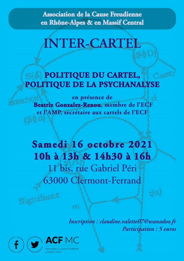 Journée inter-cartel