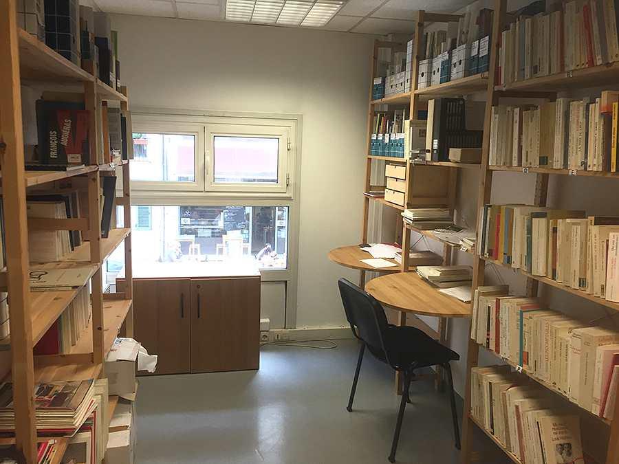 Centre de Documentation Psychanalytique de Lyon
