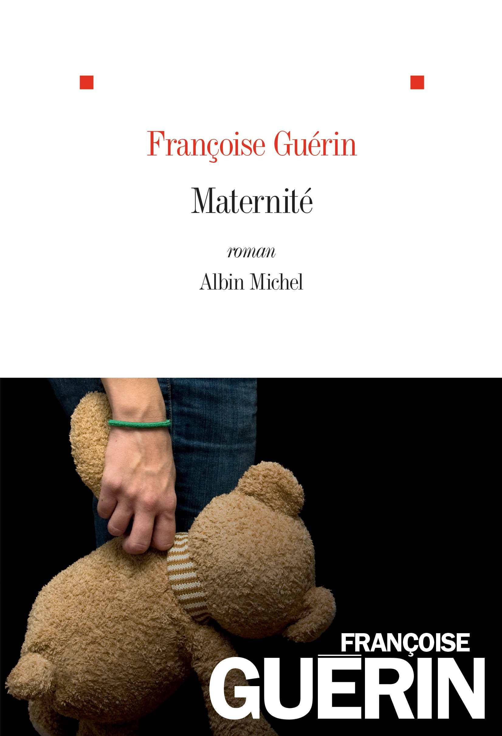 Maternité de Françoise Guérin