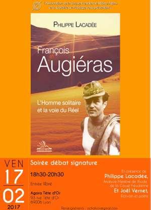 Conversation autour de  François Augiéras