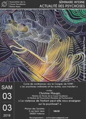 Séminaire Interne à Valence