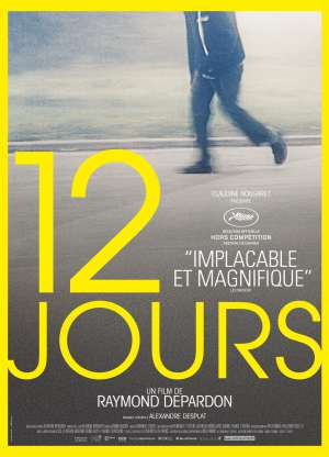 12 jours Raymond Depardon