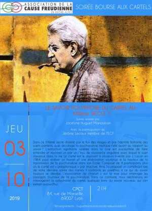 Cartel Polyphone, la soirée cartel de Lyon le fut, ce 3 octobre dans les locaux du CPCT.