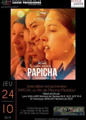 Écho Papicha