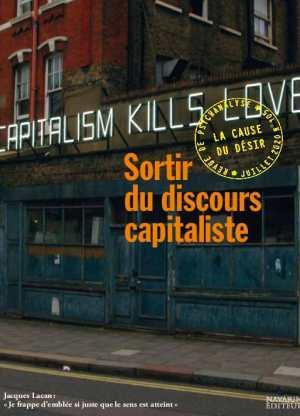 La Cause du Désir n° 105 : Sortir du discours capitaliste