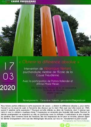 Obtenir la différence absolue 17 mars 2020 => SOIREE ANNULEE