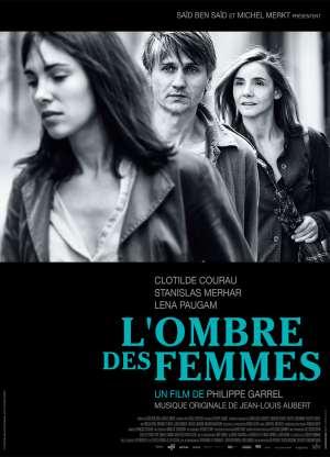 Soirée cinéma l'Ombre des femmes